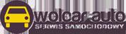 WolcarAuto – Serwis samochodowy Logo